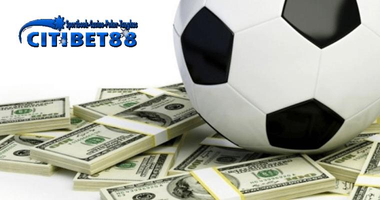 Keuntungan Bermain Di Bandar Bola Online Dan Tips Bermain Supaya Mudah Menang