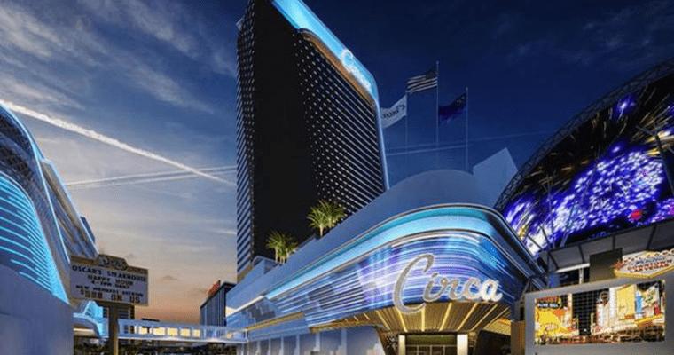 Circa Resort Dan Casino Kembali Dibuka Dengan Tema Yang Lebih Dewasa
